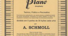 A. Schmoll 1- Metodo para piano.pdf