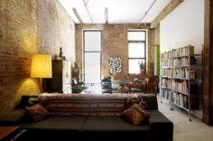 Jackson Loft Residence - fnarchitecture