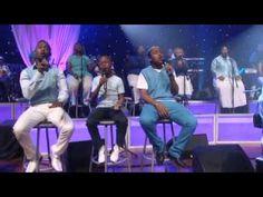 Holy holy holy-Benjamin Dube and Sons - YouTube
