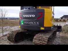 Quick look at the new Volvo Volvo, Tractors, Vehicles, Youtube, Rolling Stock, Vehicle, Tools