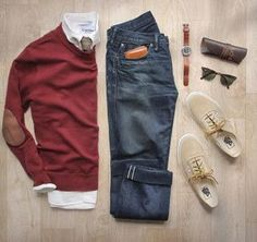 Men's clothing subscription box. Stitch fix a personal styling service. 2016 men's fashion trends. Only $20 a fix! Click pic to find out more... Casual Mens Clothing, Mens Casual Summer Outfits, Mens Casual Dress Outfits, Men's Casual Shoes, Casual Wear For Men, Mens Fall Outfits, Outfits For Men, Mens Fashion Outfits, Men's Outfits