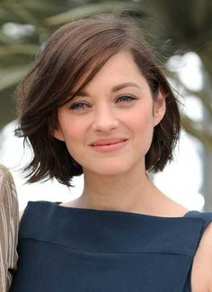 A Round-Up of 20 Chic Short Bob Hairstyles (WITH PICTURES) Looking for chic short bob hairstyles to change things up? Find different styles of chic short bob hair to maximize your beauty. Pick yours today! Medium Hair Styles, Natural Hair Styles, Short Hair Styles, Natural Beauty, Cool Short Hairstyles, Pretty Hairstyles, Hairstyles Pictures, Chic Hairstyles, Layered Hairstyles