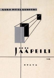 Jääpeili | Kirjasampo.fi - kirjallisuuden kotisivu