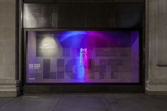 Nike's Kinect-Powered Window Displays Are Watching You  ARE A DUTCH FIRM'S INTERACTIVE INSTALLATIONS FOR NIKE IN LONDON THE FUTURE OF A DYING AD MEDIUM? | Co.Design: business + innovation + design