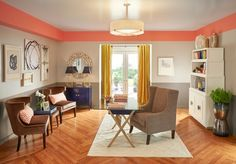 Le presentamos las ultimas tendencias en decoración de salas de estar y salones para esta temporada de 2016, no se pierda nuestros consejos