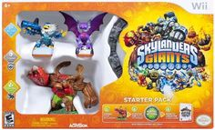 Video games gift ideas for kids