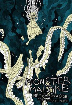 Monster Maloke