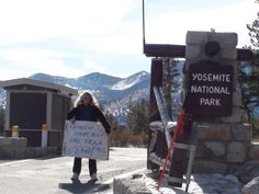 Heaven looks a lot like Tioga Pass in Yosemite: record breaking drive on January 2