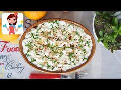 Kereviz Salatası (Videolu Tarif)   Kevserin Mutfağı - Yemek Tarifleri