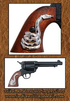 CLINT EASTWOOD movie prop Western Cowboy  Short Colt Gun Replica (Non-Firing )-Review the Old West Gun Movie And TV Replica Reproductions- off of   http://www.indianvillagemall.com/gunandmovieprops.html