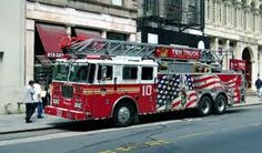 Resultado de imagen de camion de bomberos