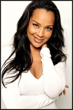 New Pictures Lisa Raye | Lisa Raye Spicing Things Up With Her New Love Interest!
