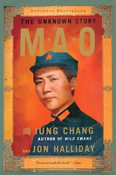 Buy Mao: The Unknown Story by Jon Halliday, Jung Chang and Read this Book on Kobo's Free Apps. Discover Kobo's Vast Collection of Ebooks and Audiobooks Today - Over 4 Million Titles! Anchor Books, Best Biographies, History Books, Great Books, Reading Lists, Film, Memoirs, The Book, Books To Read