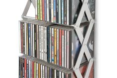 Shelf STRETCH - Design by Stefan Patte