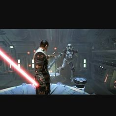 The Force Unleashed / Xbox 360, PS3, Wii, PC / 2008