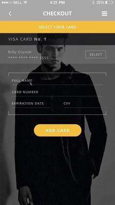 Fashion-app-ios-iphone6-checkout-full