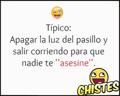 chistes                                                                                                                                                     More