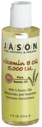 Jason Natural Vitamin E Oil 4 oz by Jason Natural Cosmetics, http://www.amazon.com/dp/B0000535TD/ref=cm_sw_r_pi_dp_a3Tdsb0X5THVD