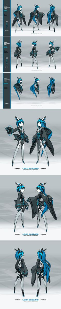 Leica Blizzard Ver.4 by TysonTan on deviantART