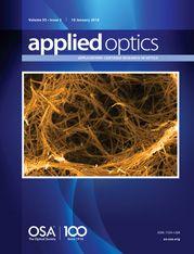 Applied Optics