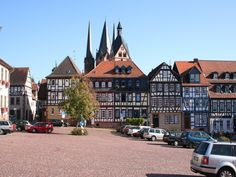 Gelnhausen, Germany - World Travel Guide Gelnhausen Germany, Germany Travel, Places Ive Been, Places To Visit, Army Day, World Travel Guide, Wish I Was There, Romantic Places, Worldwide Travel