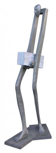 Isabel Miramontes - sculpture