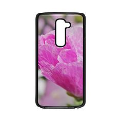 Musk Mallow Custom Case for LG G2 (Fit for AT&T)
