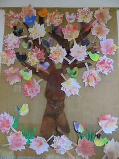 podzim - strom