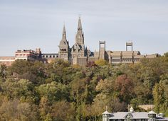 Why Georgetown's Announcement About Its Slavery Past Matters