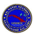 CUBA - Guantanamo Bay Naval Station