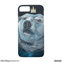 Polar King iPhone 7 Case