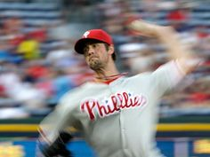 On Cole Hamels' plunking and the injustices of life and baseball.