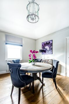 Interior photography by María Fernández. Chio Photography.  Hertford Townhouse.  Interior design.  How I managed to get a job abroad!