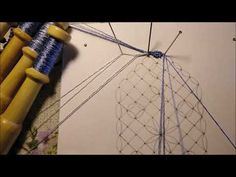 VIDEO GUIPURES - YouTube Lace Heart, Lace Jewelry, Bobbin Lace, Paper Piecing, Lace Detail, Videos, Butterfly, Youtube, Hand Fans