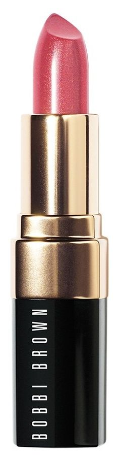 for a pretty everyday shade try 'Ballerina Shimmer' by #bobbibrown http://rstyle.me/n/enx9hn2bn