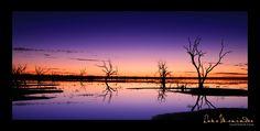 lake menidee australia