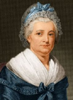 Martha Washington Bi