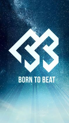 Born To Beat, Minhyuk, Boy Groups, Wedding Cards, Exo, Core, Wallpapers, Logos, Pictures
