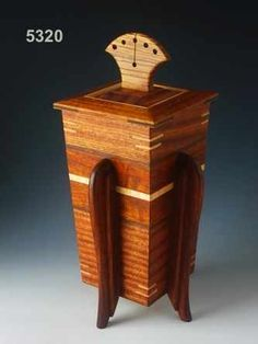 Decorative Cremation Urns Custom Decorative Wood Cremation Urns Can Be Used As Burial Urns Or To Inspiration Design