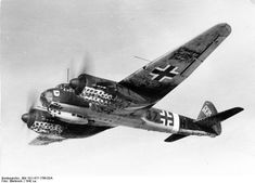 The Junkers Ju 88, a twin engine aircraft originally designed as a bomber, evolved into a standard fighter, torpedo bomber, long-range bomber and tank destroyer among other roles. It was one of the most versatile designs of the Luftwaffe and 14,882 units were built during WW2 making the Ju 88 program one of the largest weapon production plans undertaken by Hitler's Germany.