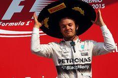 Mexico win will rebuild Rosberg confidence. #mexico2015