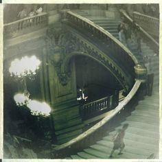 Paris- l'Opera