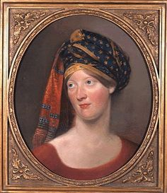 Regency turban