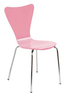 Legare Furniture Princess Kids Chair | AllModern