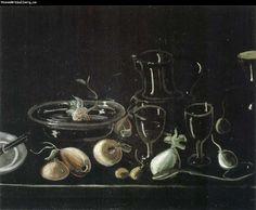 Andre Derain The still life having fruit