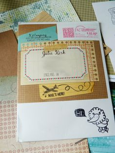 notes on paper: My baby 'Smash' book