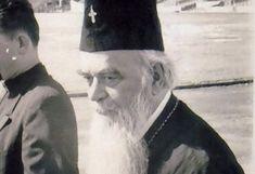 Πνευματικοί Λόγοι: Άγιος Νικόλαος Βελιμίροβιτς (επισκ. Αχρίδος) - Η ν...