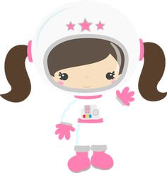 Astronauta - Minus Space Theme Classroom, Blog Backgrounds, Baby Posters, Silhouette Clip Art, Space Party, Class Decoration, Science Art, Cute Images, Preschool Crafts