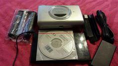 Canon CP-200 Card Photo Printer