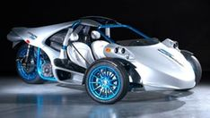 Last month, Canada's Campagna Motors revealed that it was teaming up with Zero Motorcycles to develop an electric version of its reverse three-wheeler, the mighty T-Rex. Bmw Engines, Drive Time, Reverse Trike, Motorcycle News, Automotive News, T Rex, Cars And Motorcycles, Product Launch, Bike
